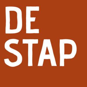 DE STAP logo vuur
